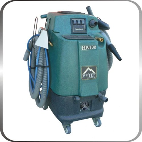 Mytee HP100 Gran Prix 2 Auto Carpet Cleaning Machine