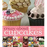 Crazy About Cupcakesby Krystina Castella