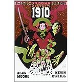 The League of Extraordinary Gentlemen Volume 3: Century #1 1910 ~ Alan Moore