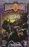 Lost Kaer (1555602746) by Findley, Nigel D.