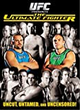 echange, troc Ultimate Fighting Championship - the Ultimate Fighter 1 [Import anglais]