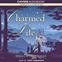 Charmed Life: The Chronicles of Chrestomanci, Volume 1 (       UNABRIDGED) by Diana Wynne Jones Narrated by Tony Robinson