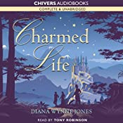 Charmed Life: The Chronicles of Chrestomanci, Volume 1 | [Diana Wynne Jones]