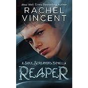 Reaper: A Soul Screamers Novella | Rachel Vincent