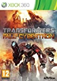 Transformers: Fall of Cybertron [Xbox 360] - Game