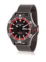 Swiss Military Reloj con movimiento cuarzo suizo Man Silverstone 42 mm