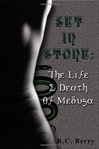 Set in Stone: The Life & Death of Medusa