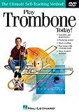 echange, troc Play Trombone Today [Import anglais]