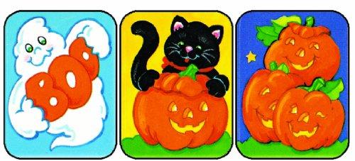 Eureka Halloween Stickers - 1
