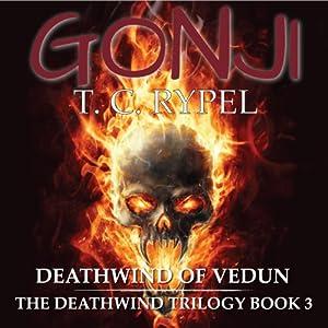 Deathwind of Vedun Audiobook
