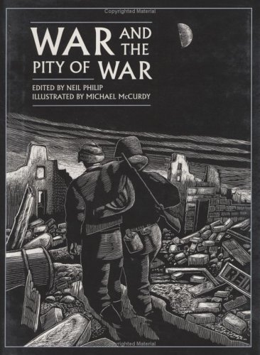 The Pity of War Summary