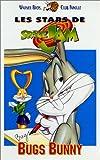 echange, troc Les stars de space jam : bugs bunny [VHS]