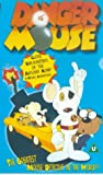 Danger Mouse: Close Encounters Of The Absurd Kind [VHS] [1981]