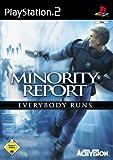 echange, troc Minority Report - Import Allemagne
