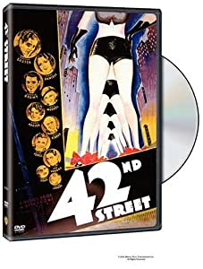 42nd Street [Import USA Zone 1]