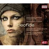 Hasse : Cleofide