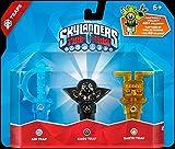 Skylanders Trap Team: Triple Trap Pack: Air, Kaos, Earth