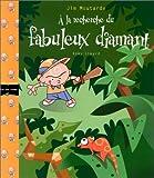 echange, troc Rémy Simard - Jim Moutarde à la recherche du fabuleux diamant