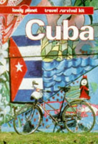 Lonely Planet Cuba (1997 ed.)