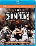 Official 2014 World Series Film [Blu-ray]