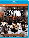2014 World Series Film [Blu-ray]