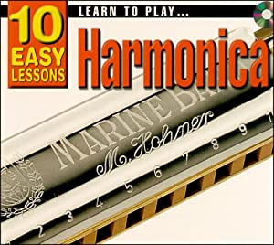 What's a good way to learn how to play the harmonica? - Quora