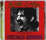 Chunga's Revenge by Frank Zappa (2012-07-31)