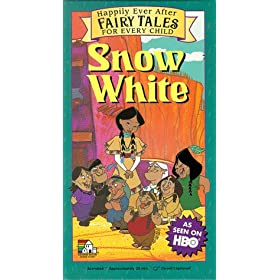 Snow White - Happily Ever After: Fairy Tales for Every Child: $40.84