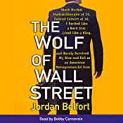 The Wolf of Wall Street | [Jordan Belfort]