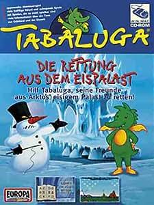 Tabaluga III - Rettung aus dem Eispalast