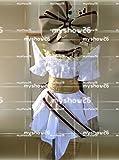 海外工場直送!コスプレ テーブルイズウェイティング ナプキンダンサー   コスプレ衣装  ディズニー ハロウィン仮装 コスチューム