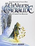 """Afficher """"Les chevaliers d'Émeraude n° 2<br /> L'épreuve du magicien"""""""