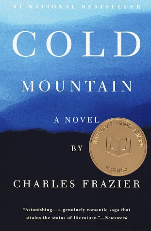 Cold Mountain: A Novel (Vintage Contemporaries), CHARLES FRAZIER