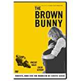 The Brown Bunny(Superbit(TM)) (Sous-titres fran�ais)by Vincent Gallo