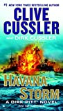 img - for Havana Storm: A Dirk Pitt Adventure book / textbook / text book
