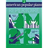 American Popular piano Repertoire Book 3