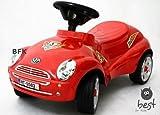 Best For Kids - Coche de pedales