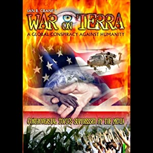 War on Terra Audiobook