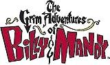 echange, troc The Grim Adventures of Billy and Mandy (Nintendo Wii) [Import UK]