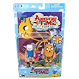 "Adventure Time 3"" Comic Book Pack - Finn & Jake"