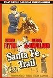 echange, troc Santa Fe Trail [Import USA Zone 1]