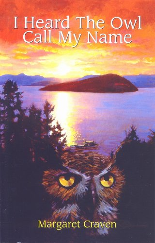 I Heard the Owl Call My Name Free Book Notes, Summaries, Cliff Notes and Analysis