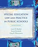 img - for Special Education Law and Practice in Public Schools (2nd Edition) book / textbook / text book