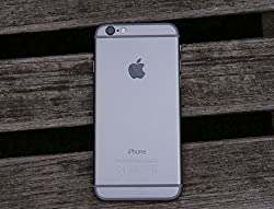 IPHONE 6 BACK PANEL BODY/HOUSING GREY COLOUR AAA GRADE