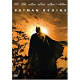 Batman Begins (Two-Disc Special Edition) [DVD] [2005]by Christian Bale