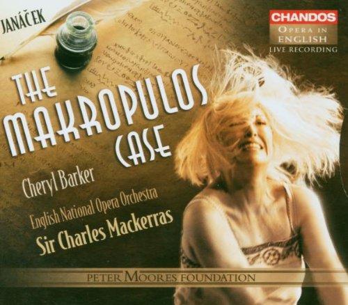 The Makropulos Case