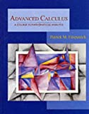 Advanced calculus : a course in mathematical analysis