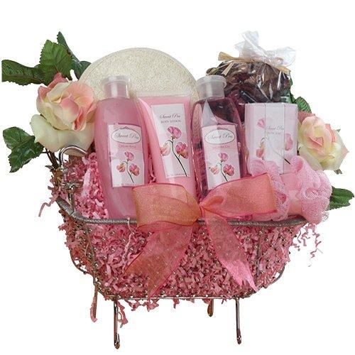 Art of Appreciation Gift Baskets   Pretty In
