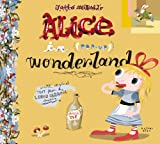 Alices Adventures in Wonderland (Pop-Up)