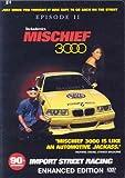 Mischief 3000 - DVD